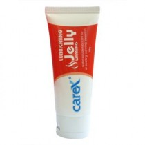 Gel bôi trơn Carex Jelly Warming - 60 ml